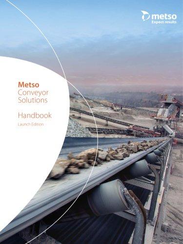 Conveyor Belts Solutions Handbook