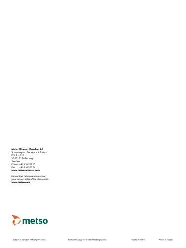 Forros Trellex® – la alternativa económica para sus mezcladoras de hormigón