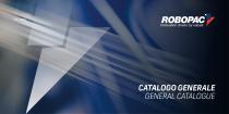 ROBOPACK - General Catalogue