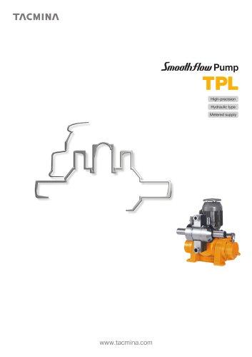 Smoothflow Pump TPL Series